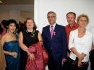Einladung Peruanische Botschaft - 27.07.2010
